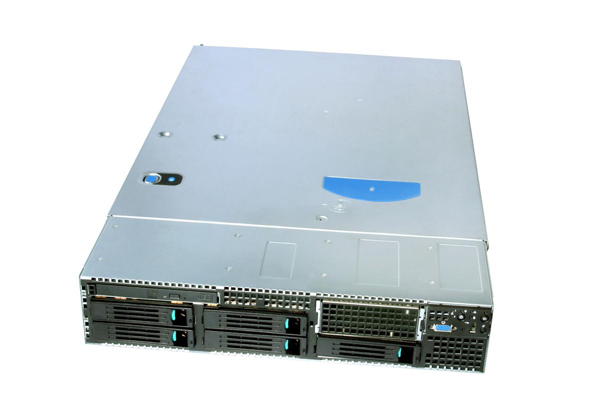 IQ Servers