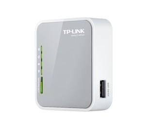 TP-LINK WL-N 3G/4G ROUTER