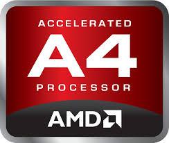 AMD CPU A4-6300 RICHLAND DUAL CORE 3.7GHZ SOCKET FM2 DESKTOP PROCESSOR - AD6300OKHLBOX