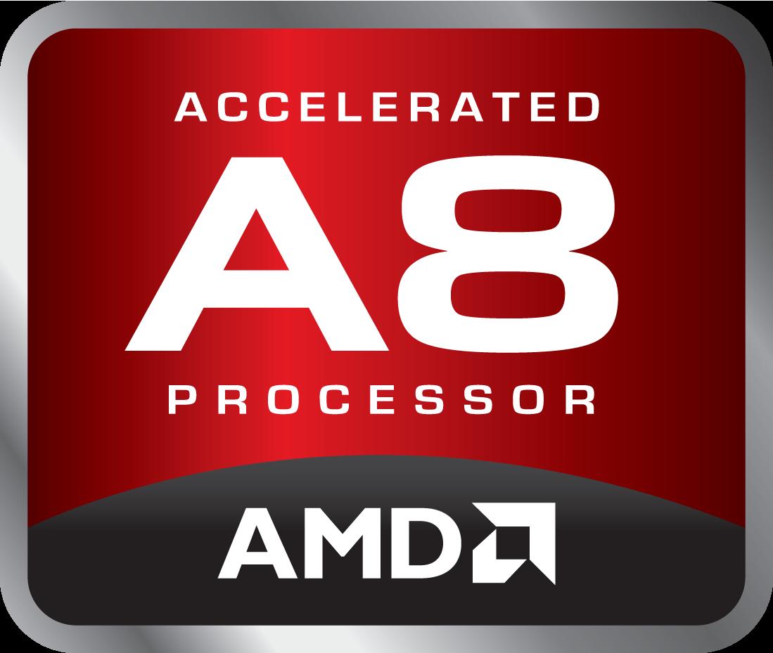 AMD CPU A8-7650K KAVERI QUAD CORE 3.3GHZ SOCKET FM2+ DESKTOP PROCESSOR - AD765KXBJABOX BLACK EDITION