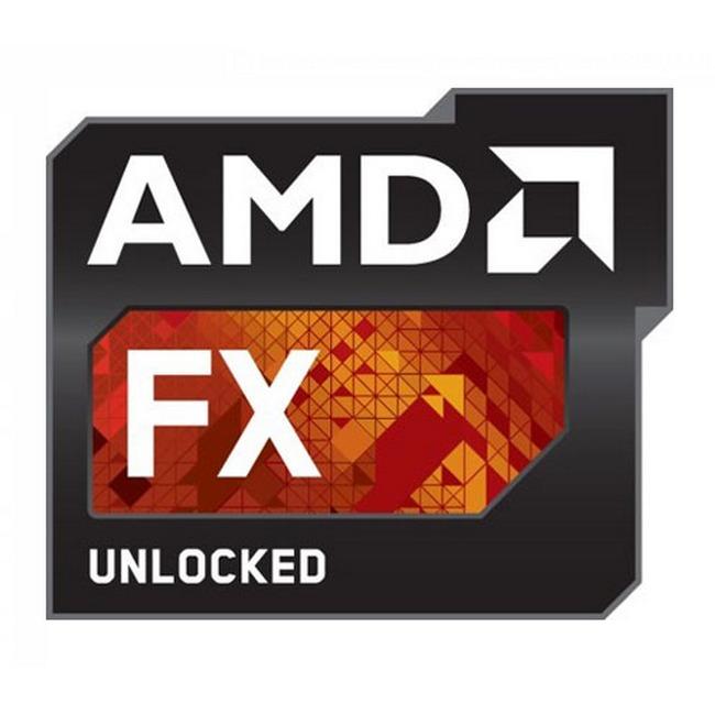 AMD CPU FX-9370 VISHERA 8-CORE 4.4GHZ SOCKET AM3+ DESKTOP PROCESSOR - FD9370FHHKWOF BLACK EDITION