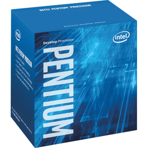 INTEL CPU - PENTIUM G4400 SKYLAKE DUAL CORE 3.3GHZ SOCKET 1151 - DESKTOP PROCESSOR - BX80662G4400