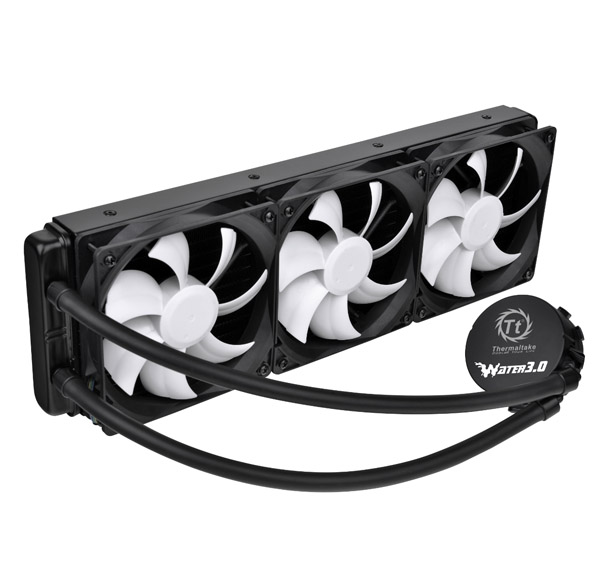 THERMALTAKE WATER 3.0 ULTIMATE ALL-IN-ONE LIQUID COOLING