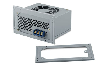 MINI-ITX - MINI-BOX M4-ATX SFX/ATX ENCLOSURE