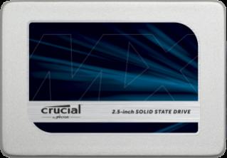 """CRUCIAL MX300 525GB SATA 2.5"""" INTERNAL SOLID STATE DRIVE - CT525MX300SSD1"""