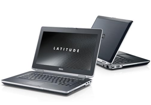 "REFURBISHED - DELL LATITUDE E6430 - INTEL I5-3340M, 4GB, 320GB HDD, 14"", WINDOWS 7 PRO - NOTEBOOK"