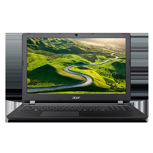 """ACER REFURBISHED - ASPIRE ES - ES1-521-25Q6 - AMD E2-6110, 4GB, 1TB, 15.6"""", WINDOWS 10 - NOTEBOOK"""