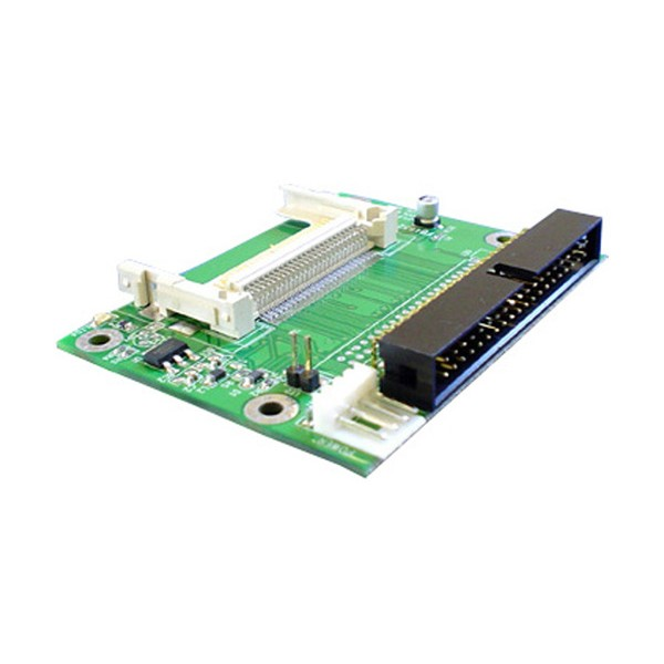 MINI-ITX - COMPACT FLASH ADAPTER BOARD FOR TRAVLA CASE - FB-4652