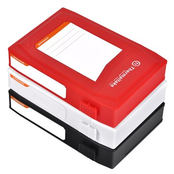 """TT HARMOR 3.5""""HDD PROTECTION BOX(RED)"""