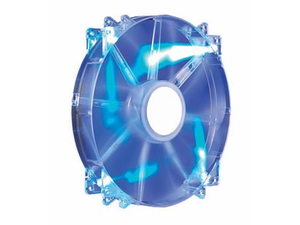 CM MEGAFLOW 200 W/BLUE LED (RETAIL)