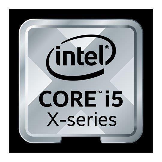 INTEL CPU - CORE I5-7640X X-SERIES PROCESSOR - SOCKET 2066 - DDR4 - BX80677I57640X