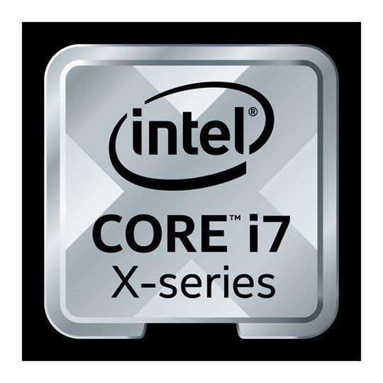 INTEL CPU - CORE I7-7740X X-SERIES PROCESSOR - SOCKET 2066 - DDR4 -  BX80677I77740X