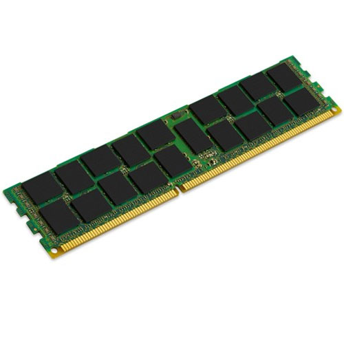 KINGSTON 16GB DDR3L 1600MHZ ECC REGISTERED LOW VOLTAGE - COMPUTER MEMORY - KVR16LR11D4/16