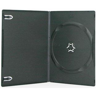 DVD (SINGLE SIDE) MOVIE CASE 100PCS