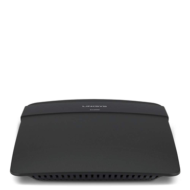 LINKSYS WL-N 4-P 10/100 ROUTER