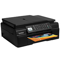 BROTHER MFC-J450DW MULTI-FUNCTION PRINTER
