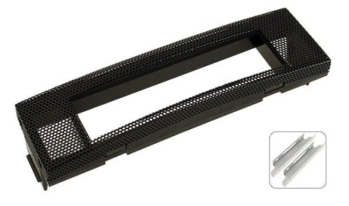 "COOLER MASTER FUCTION PANEL 3.5"" BRACKET MODULE FOR CM STACKER - CASE ACCESSORIES - RC-880-FKR1"