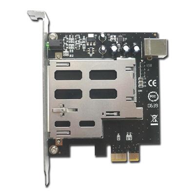 SYBA EXPRESSCARD TO PCI-EXPRESS