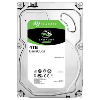 """SEAGATE BARRACUDA DESKTOP HDD 4TB SATA 6.0GB/S 3.5"""" 5900RPM - INTERNAL HARD DRIVE - ST4000DM005"""