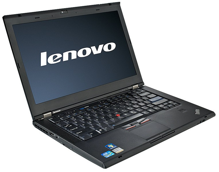 "REFURBISHED - LENOVO 14"" THINKPAD T420 - INTEL I5-2520M- 4GB RAM, 320GB HDD, WITH FRENCH KEYBOARD ONLY - WINDOWS 7 PRO - NOTEBOOK"