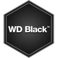 """WD BLACK 1TB SATA 6.0GB/S 3.5"""" 7200RPM INTERNAL HARD DRIVE - WD1003FZEX"""