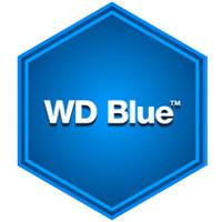 """WD BLUE 2TB SATA 6.0GB/S 3.5"""" 7200RPM - INTERNAL HARD DRIVE - WD20EZRX"""
