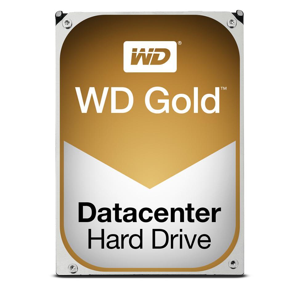 """WD GOLD DATACENTER HARD DRIVE - 1TB SATA 6.0GB/S 3.5"""" 7200RPM - INTERNAL HARD DRIVE - WD1005FBYZ"""
