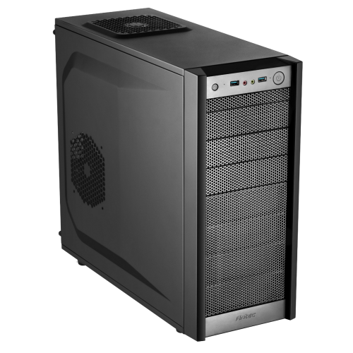 ANTEC ONE - ATX - MID TOWER - COMPUTER CASE
