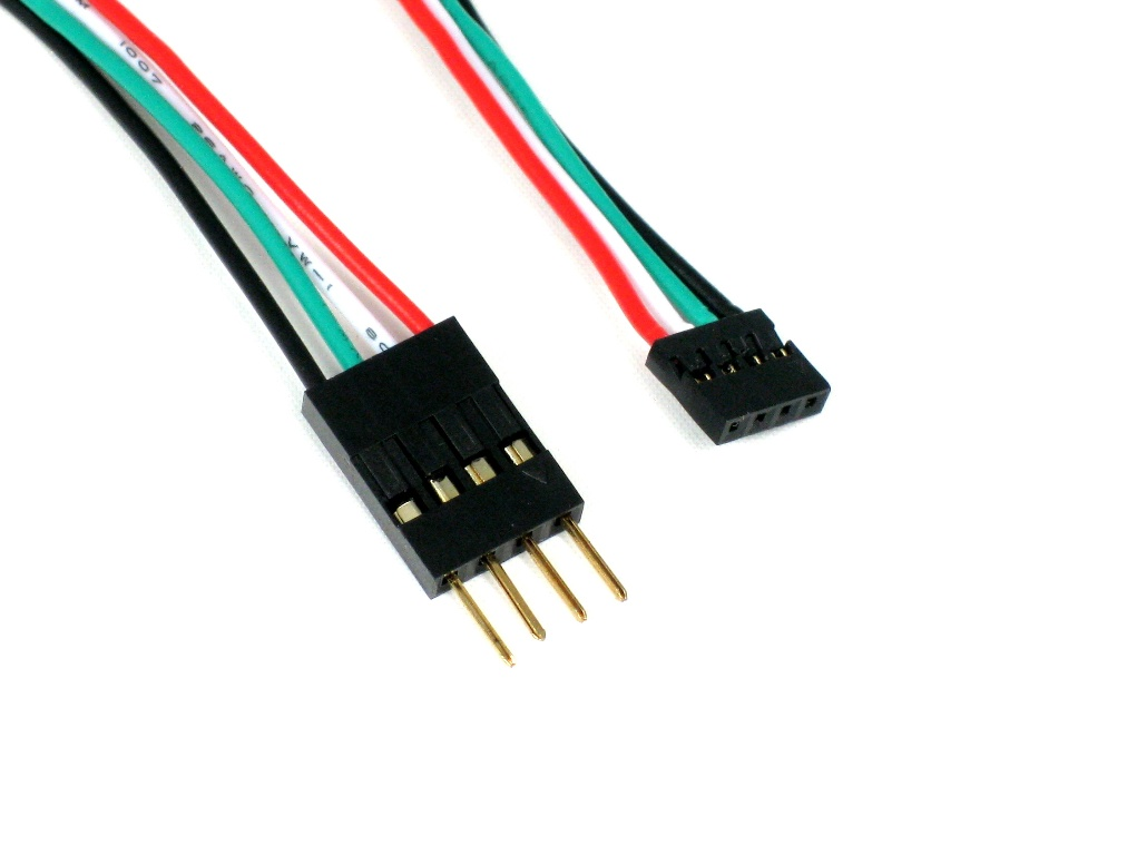 MINI-ITX - USB PITCH HEADER ADAPTER CABLE 2.54MM TO 2MM