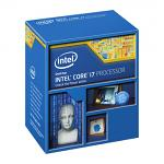 INTEL CPU - CORE I7-4790 HASWELL QUAD-CORE 3.6GHZ SOCKET 1150 - DESKTOP PROCESSOR - BX80646I74790