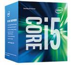 INTEL CPU - CORE I5-6400 SKYLAKE QUAD-CORE 3.3GHZ SOCKET 1151 - DESKTOP PROCESSOR - BX80662I56400