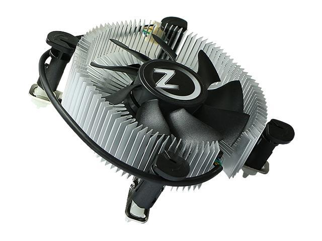 ROSEWILL LOW PRO CPU FAN S1151/1150....