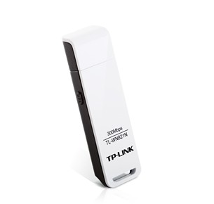 TP-LINK WL-N 300Mbps USB ADAPTER