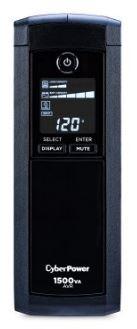 CYBERPOWER 1500VA UPS RJ11/45/SER/USB
