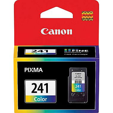 CANON CL-241 COLOR CARTRIDGE (MG2120...
