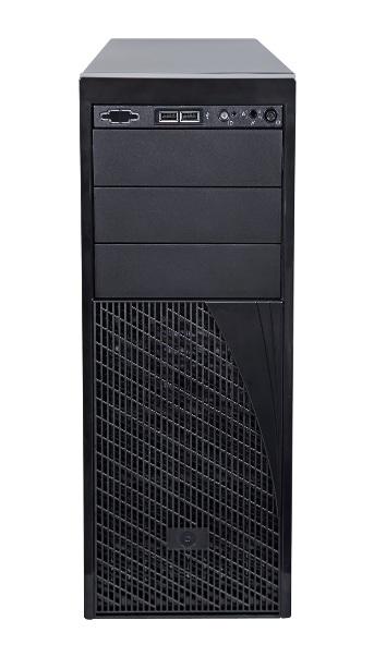 S12SPSFCN_107890 Xeon Single E3 Tower SW-RAID 5