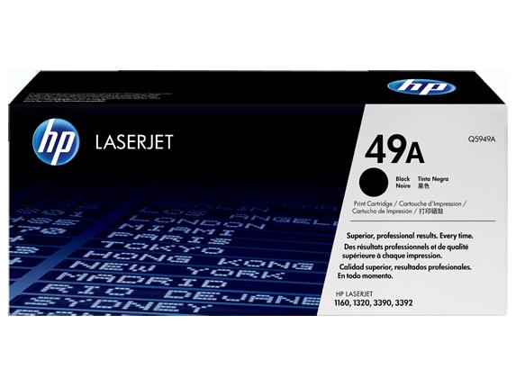 HP Q5949A CARTRIDGE FOR LJ1320 SERIES