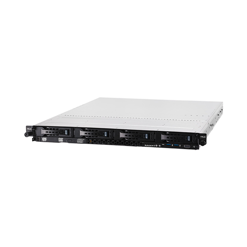 ASUS RS300 E9PS4_108811 1U Rackmount SW RAID5