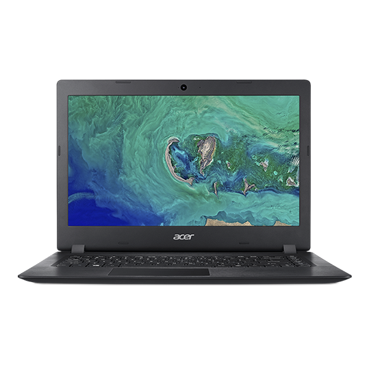 "ACER REFURBISHED - ACER ASPIRE 1 - A114-32-C8N6 - INTEL N400, 4GB, 64GB, 14"", WINDOWS 10 HOME - BLACK - NOTEBOOK"