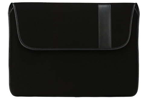 "ACER 15.6"" NOTEBOOK SLEEVE (BLACK"