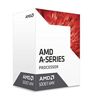 CPU AMD A8 9600  3.4G SOCKET AM4