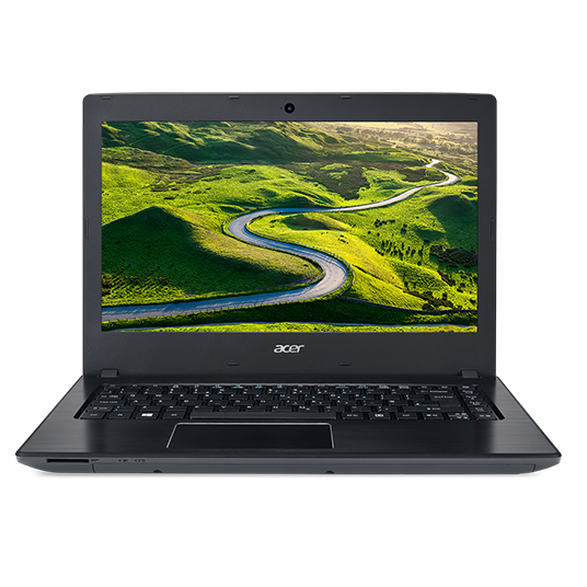 "ACER REFURBISHED - ASPIRE E - E5-476-50UM - INTEL I5-8250U, 8GB, 1TB, 14"", WINDOWS 10 HOME - NOTEBOOK"