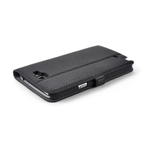 SS GALAXY NOTE2 WALLET POUCH CASE