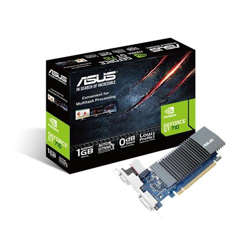 ASUS GT710-SL-1GD5-BRK LP/D5/DVI/HDMI