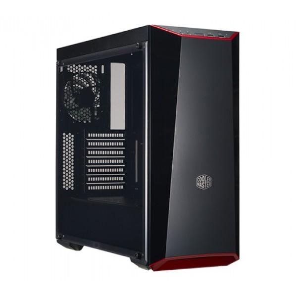 COOLER MASTER MASTERBOX LITE 5 - ATX - MID-TOWER - COMPUTER CASE - MCW-L5S3-KGNN-01
