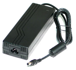 AC-DC 120W SWITCHING POWER ADAPTER