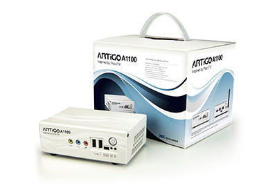 SD CARD READER FOR VIA ARTIGO A1100