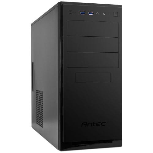 ANTEC NSK4100 *NO PS* MID TOWER (BLACK