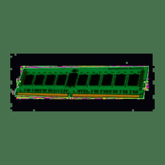 KINGSTON DDR4 16GB 2400 ECC