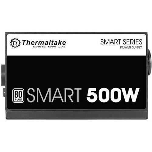 TT SMART 500W 80PLUS ATX 12V 20+4p/4+4p